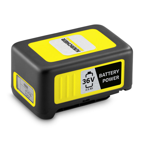 BATTERY POWER 36/25